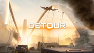 Black ops II vengeance map pack detour
