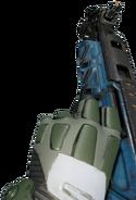 Peacekeeper MK2 Chambering BO3