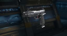 RK5 Gunsmith model BO3