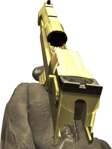 File:Golden Desert Eagle Firing CoD4.png