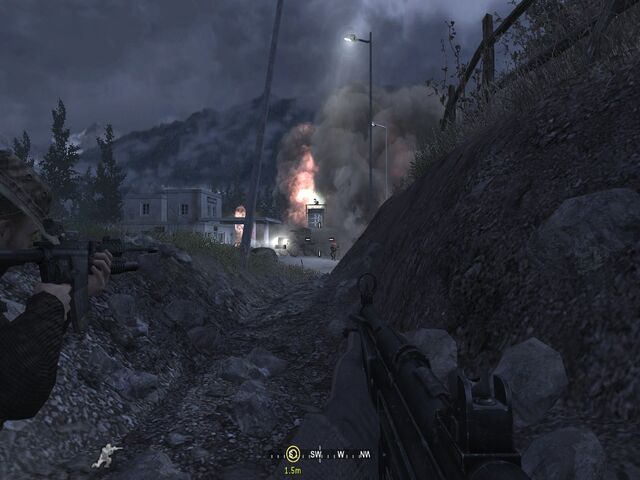 File:AC130 decimating enemies and end point Hunted CoD4.jpg
