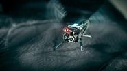 Unknown Spy Robot AW