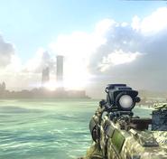 Missile Strike CoDG