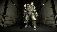 Decker Goliath Suit AW