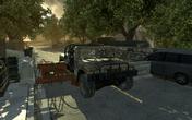 Humvee glitch Wolverines! MW2