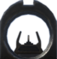 SMR Iron Sights BOII