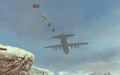 C-130 delivering Emergency Airdrop MW2.png