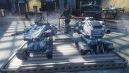 Maximum Firepower achievement image BO3