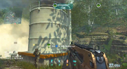 Cooling Tower FOB Spectre BO2