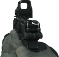 Skorpion Holographic Sight MW3.png