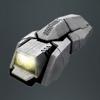 Blast Suppressor menu icon AW