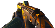 R-VN Gold Camouflage First Person IW