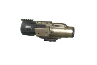 Variable Thermal Scope menu icon CoDO