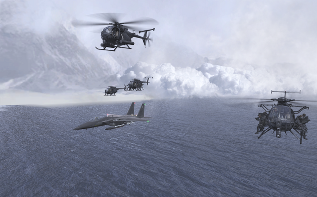 File:USAF attacking the Gulag MW2.png