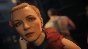 Jessica Shadows of Evil BO3