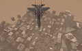 F-15 Eagle flying over Hardhat MW3.png