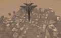 F-15 Eagle flying over Hardhat MW3.png