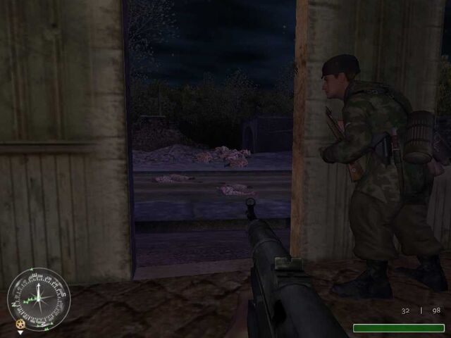File:Call of Duty-German View during the battle of ste-mere eglise.jpg