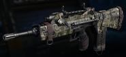 FFAR Gunsmith Model Jungle Tech Camouflage BO3