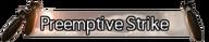 Preemptive Strike title MW2