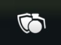 Blast Shield Perk Menu Icon CoDG