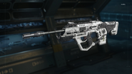 XR-2 long barrel BO3