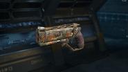 Marshal 16 Gunsmith Model Flectarn Camouflage BO3