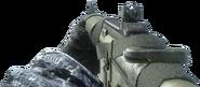 Commando Olive BO