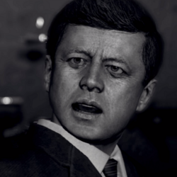 JFK BO