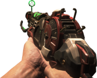 Ray Gun Mark II BOII