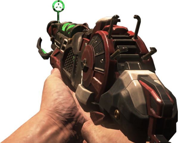 File:Ray Gun Mark II BOII.png