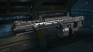 Haymaker 12 Gunsmith model Silencer BO3