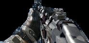 MP5 Snow MW3