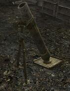 Mortar cod2tc