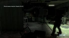 CIA Interrogation Room BOII