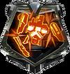 Terminated Medal BO3