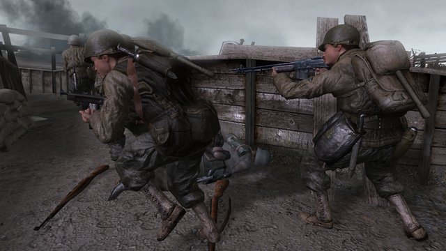 File:Rangers trench battle CoD2.png