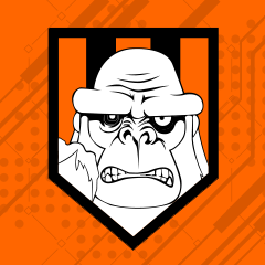 Silverback In Black achievement icon BO3