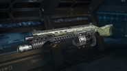 205 Brecci Gunsmith Model Timber Camouflage BO3