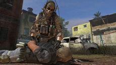 Cod online screenshot 2