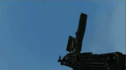 Modern Warfare 3 - PKP Pecheneg Demonstration