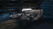 Weevil Gunsmith model Stockpile Silencer BO3