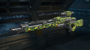 Drakon Gunsmith Model Integer Camouflage BO3