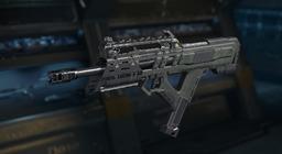 Vesper Gunsmith model BO3