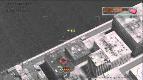 MW2 Predator Missile vs