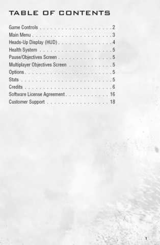File:MW3 Manual Table of Contents.png