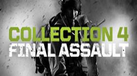 Content Collection 4- Final Asssault