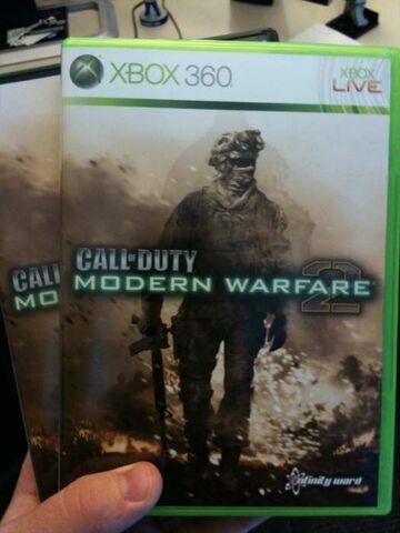 File:Modern Warfare 2 Official Boxart.jpg