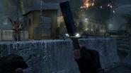 Throwing Knife BOII