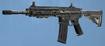 M4A1 Tech menu icon CoDO